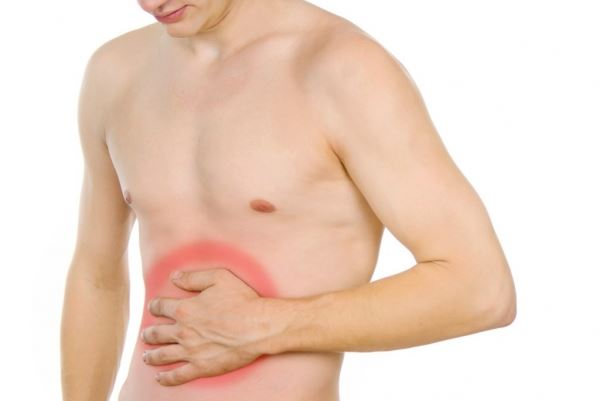 Рак толстого кишечника