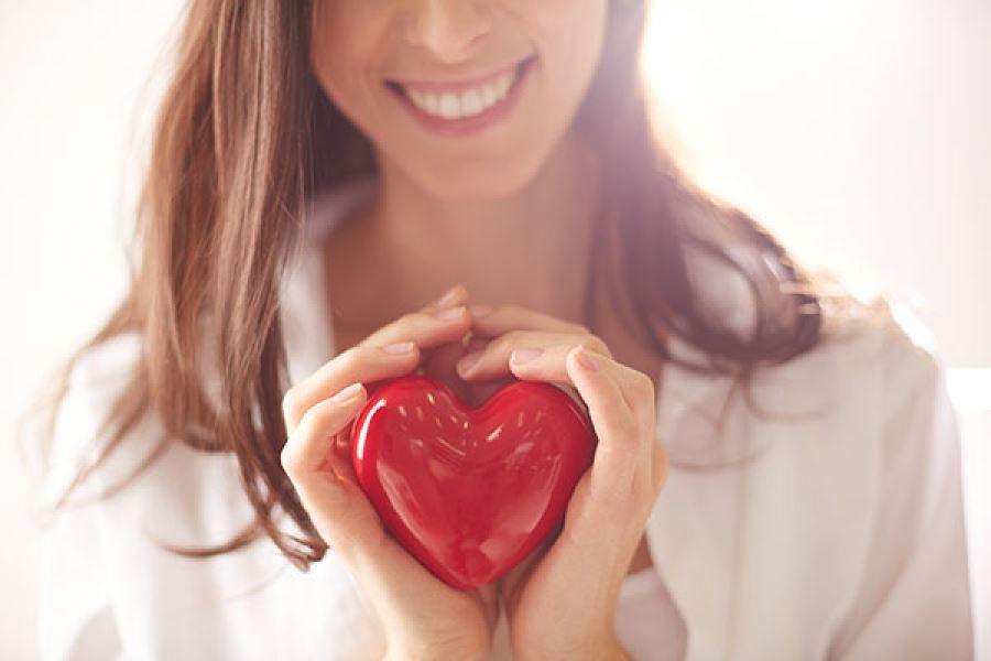 Береги сердце смолоду