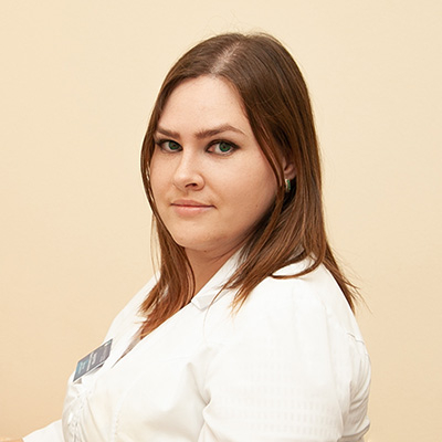 Башкурова Ирина Станиславовна